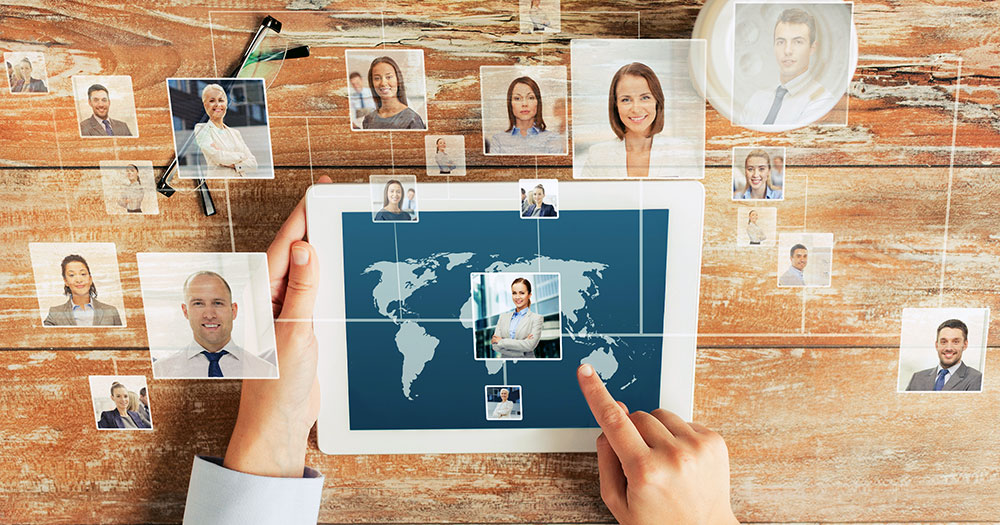 Online courses in international business